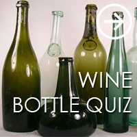 Wine Bottle Quiz