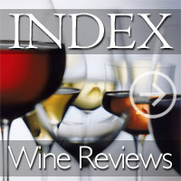 Wine Review Index